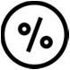 vznos - Кредитные тарифы для ISUZU D-Max от ПАО «Совкомбанк»